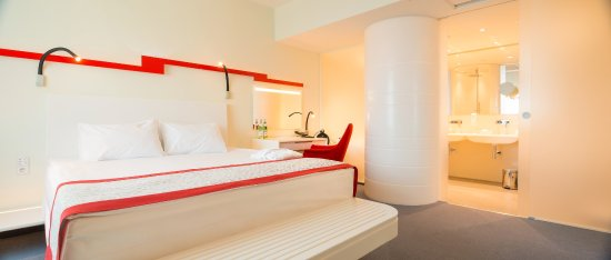 Holiday Inn Vilnius: Suite