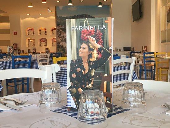 Viladecans, Spanien: Farinella