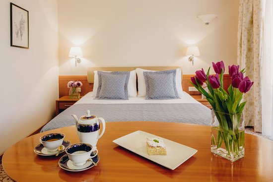 Photo of Grand Hotel Union Ljubljana