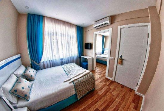 Star Holiday Hotel: Family Room