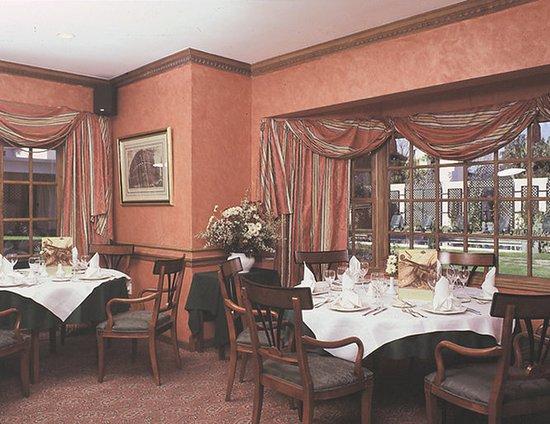 Belmont House: Restaurant