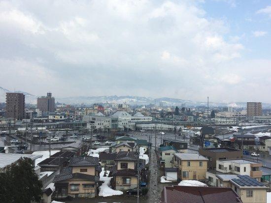 Yonezawa, Japonia: photo1.jpg