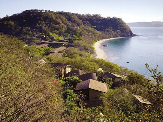 Four Seasons Resort Costa Rica at Peninsula Papagayo: COS Exterior