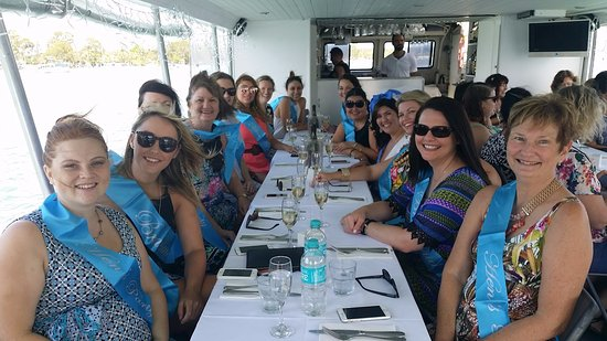 Tewantin, Australia: Hen's Party Brunch