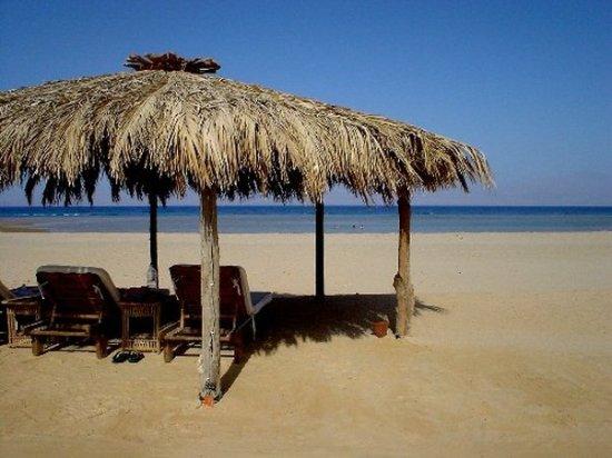 Swisscare Nuweiba Resort Hotel: Recreational Facilities