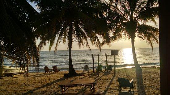 Sandpiper Beach Cabanas