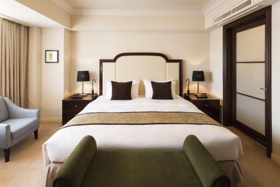 Imperial Hotel Tokyo: IFLRSTE