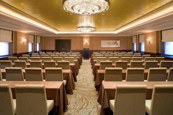 Mandarin Oriental, Tokyo : MeetingFacility-LINDEN ROOM
