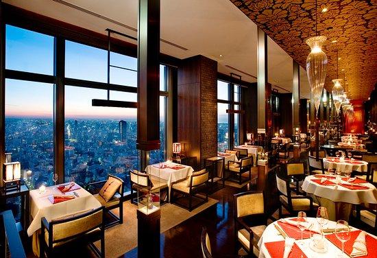 Mandarin Oriental, Tokyo: Mandarin Oriental ,Tokyo SENSE