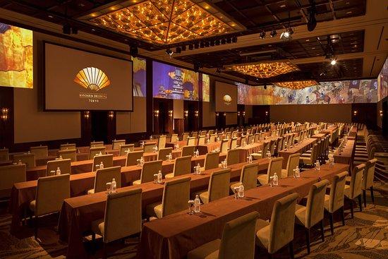 Mandarin Oriental, Tokyo: Grand Ballroom