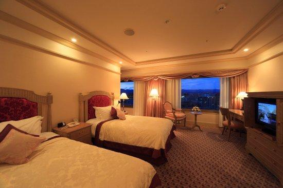 Hotel Nikko Princess Kyoto: PrincessSuite