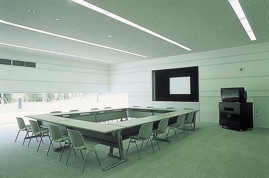 Kisarazu, Japón: Meeting Room
