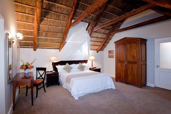 Erinvale Estate Hotel: Courtyard Loft Queen