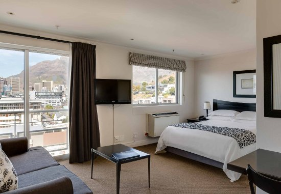 Protea Hotel by Marriott Cape Town Cape Castle