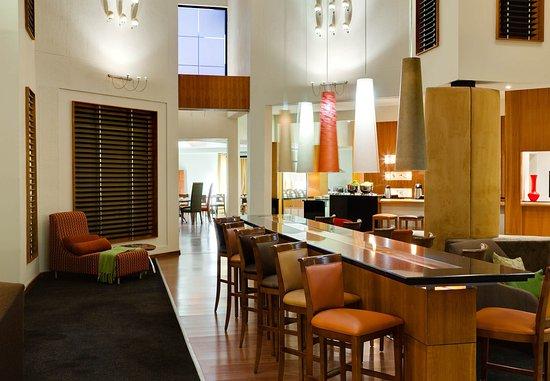 The Oasis : Tsama Restaurant