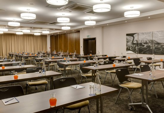 Άπινγκτον, Νότια Αφρική: Conference Room   Classroom Setup