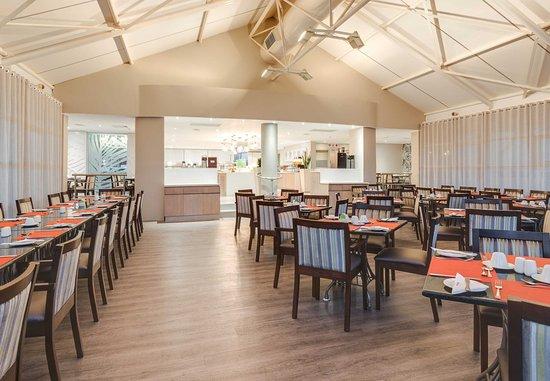 Illovo Beach, South Africa: The Oakwoods Restaurant