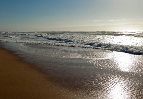 Illovo Beach, South Africa: Karridene Beach
