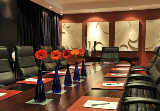 Protea Hotel by Marriott Midrand: Boardroom 1