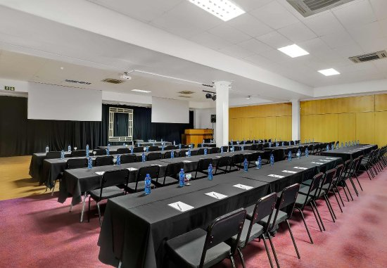 Klerksdorp, Sydafrika: Meeting Room