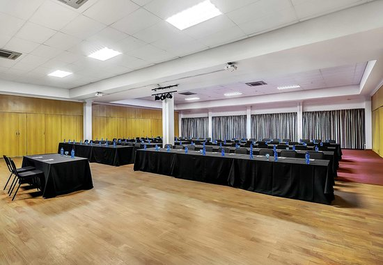 Klerksdorp, South Africa: Meeting Room