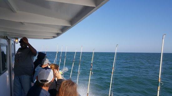 20170319 092014 bild fr n queen fleet deep sea for Queen fleet deep sea fishing