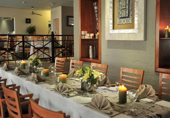 Midrand, África do Sul: Restaurant   Dining Area