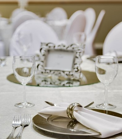 Protea Hotel by Marriott Umfolozi River : Meeting Room - Event Detail