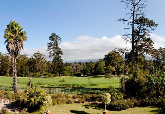 Protea Hotel by Marriott King George: George Golf Course