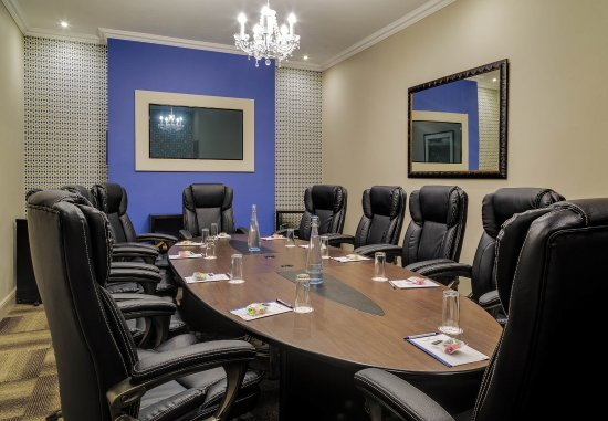 Protea Hotel by Marriott King George: Windsor Boardroom