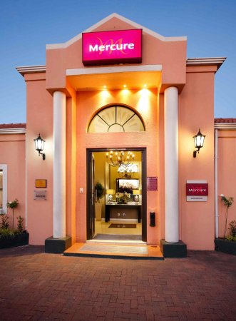 ‪Mercure Suites Bedfordview‬