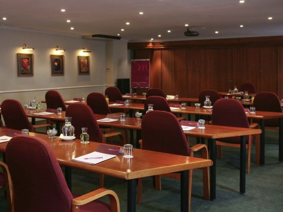 Germiston, South Africa: Meeting Room
