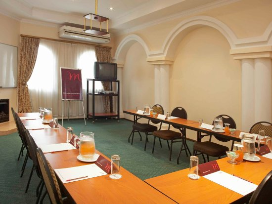 Randburg, África do Sul: Meeting Room