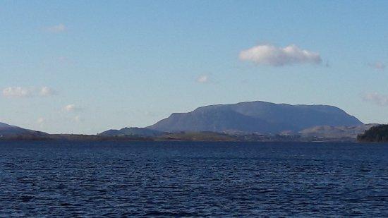 Cong, İrlanda: Corrib Cruises