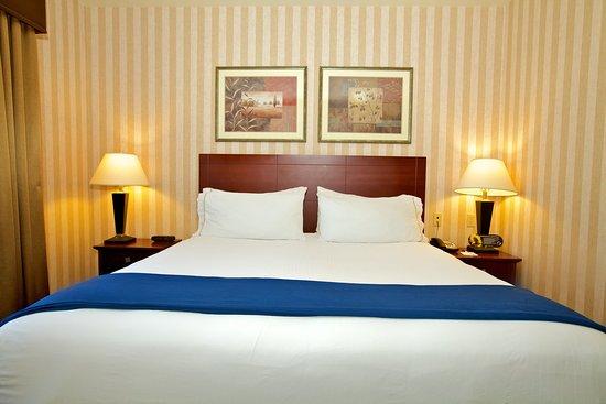 Lathrop, CA: Single Bed Guest Room