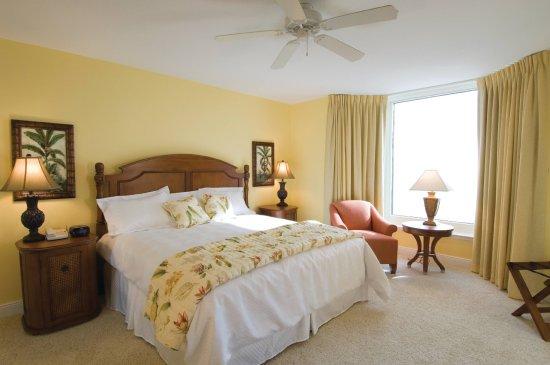 Wyndham Vacation Resorts Panama City Beach: One Bedroom Standard