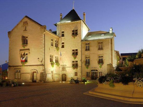 Ibis Styles Aix Les Bains Domaine de Marlioz