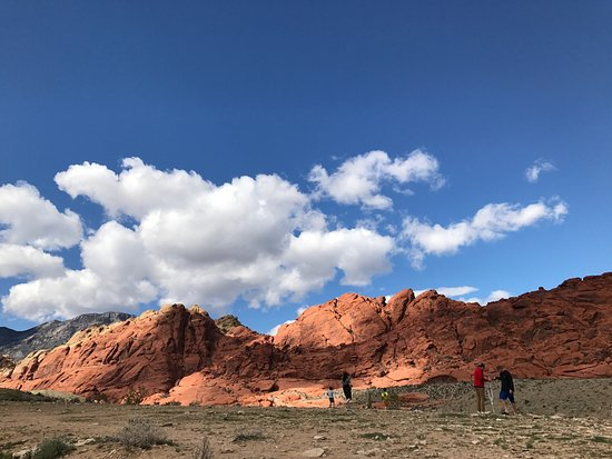 Red Rock Canyon National Conservation Area: photo2.jpg