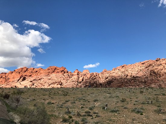 Red Rock Canyon National Conservation Area: photo4.jpg