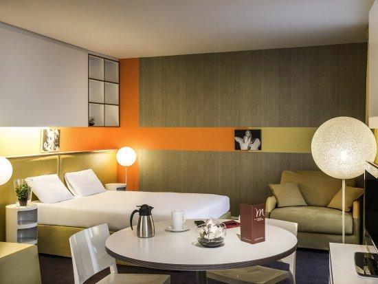 Photo of Apparthotel Mercure Paris Boulogne Boulogne-Billancourt