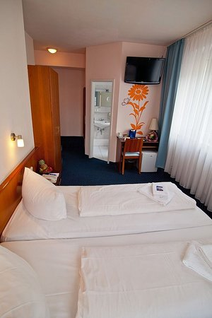 Hotel Residenz: Standard Double Room