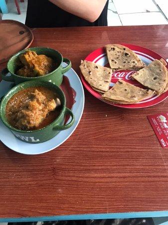 Belmopan, Belize: Food