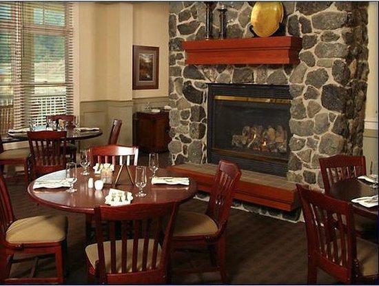Port Ludlow, WA: Restaurant