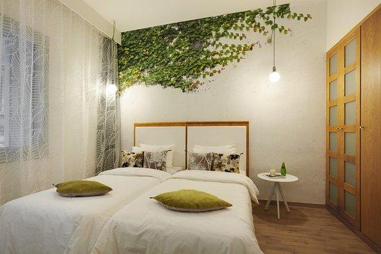 City Hotel Thessaloniki: Family Room