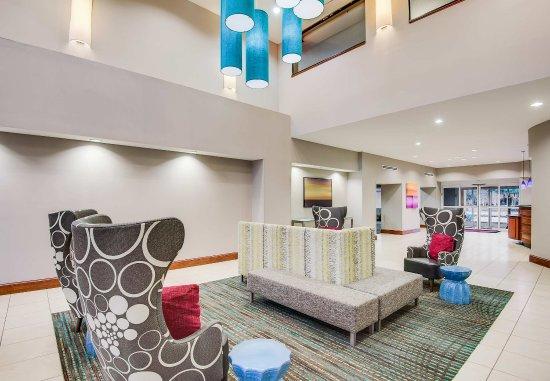 Residence Inn Orlando Airport: Lobby