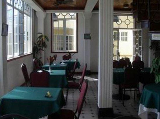 Kingstown, St. Vincent: Interior