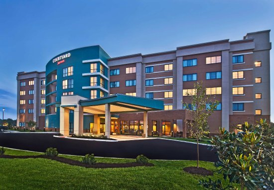 hotel in newport news hilton garden inn newport news - Hilton Garden Inn Newport News