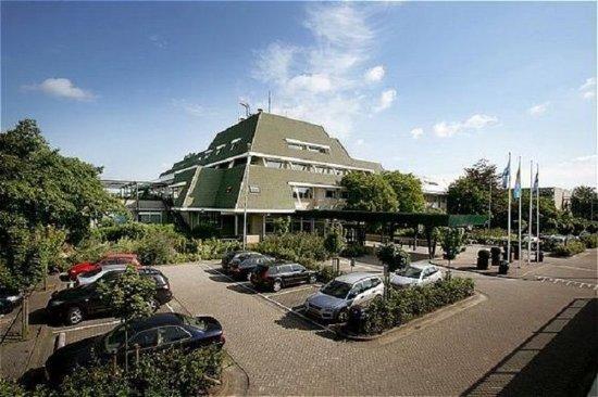 Вианен, Нидерланды: Van der valk Vianen - Outside