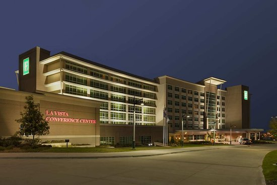 Photo of Embassy Suites by Hilton Omaha-La Vista/Hotel & Conference Center LaVista