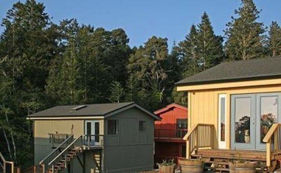 Cottages at Little River Cove: Cottages